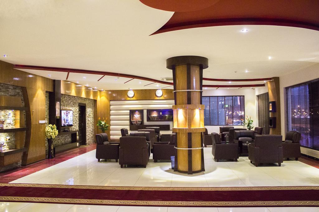 مرفال للاجنحة الفندقية الفلاح-14 من 28 الصور