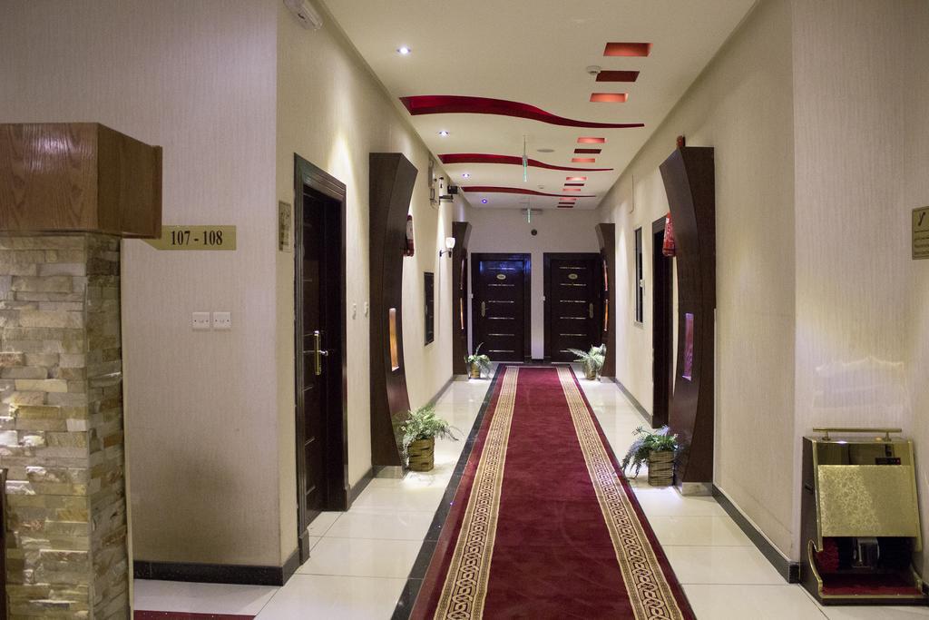 مرفال للاجنحة الفندقية الفلاح-18 من 28 الصور