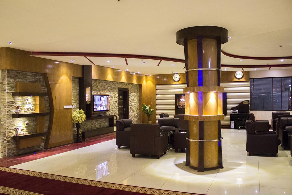 مرفال للاجنحة الفندقية الفلاح-23 من 28 الصور