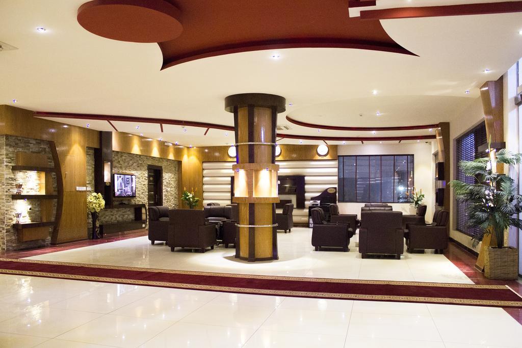 مرفال للاجنحة الفندقية الفلاح-24 من 28 الصور