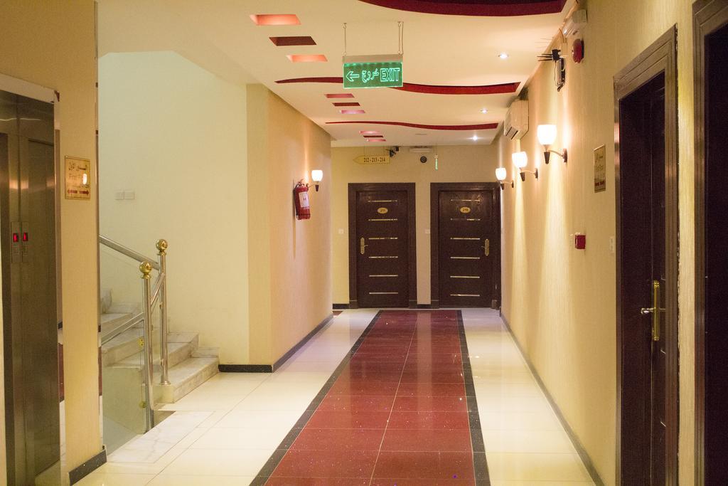 مرفال للاجنحة الفندقية الفلاح-26 من 28 الصور