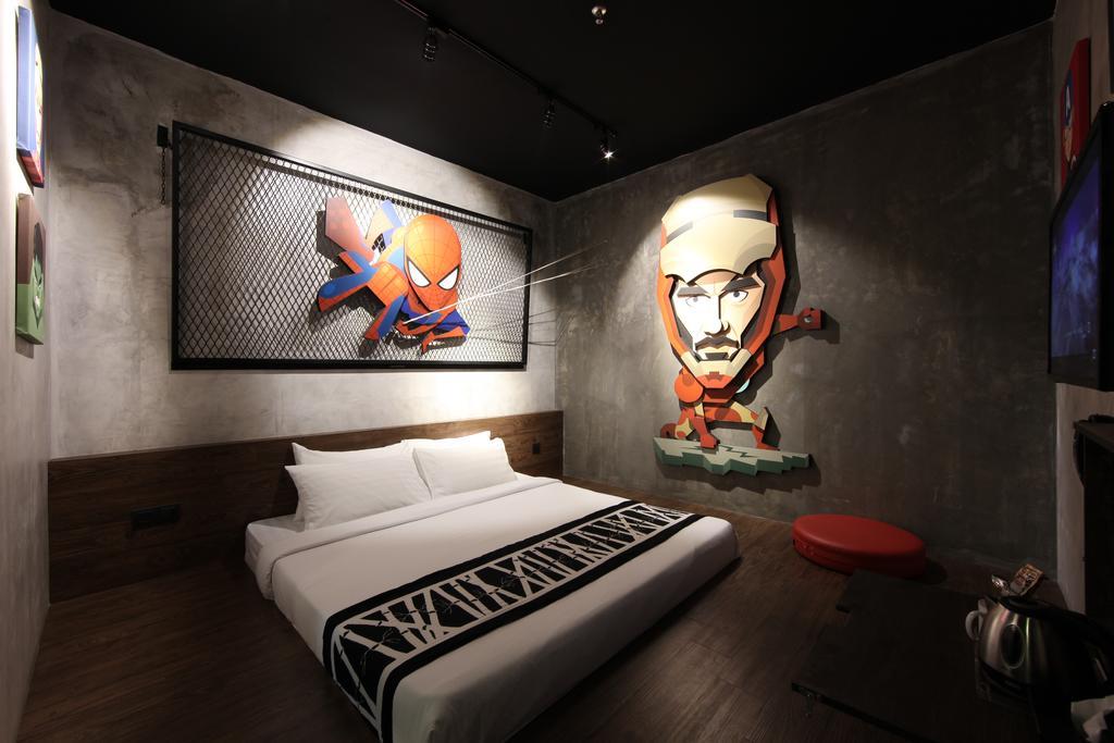 فندق ذا هولو + جاليري-20 من 45 الصور