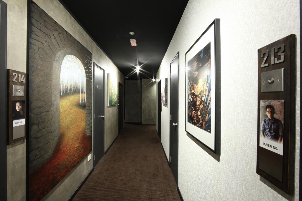 فندق ذا هولو + جاليري-33 من 45 الصور