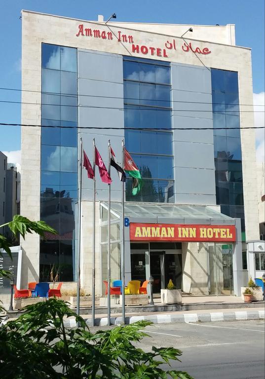 Amman Inn Hotel-2 of 35 photos