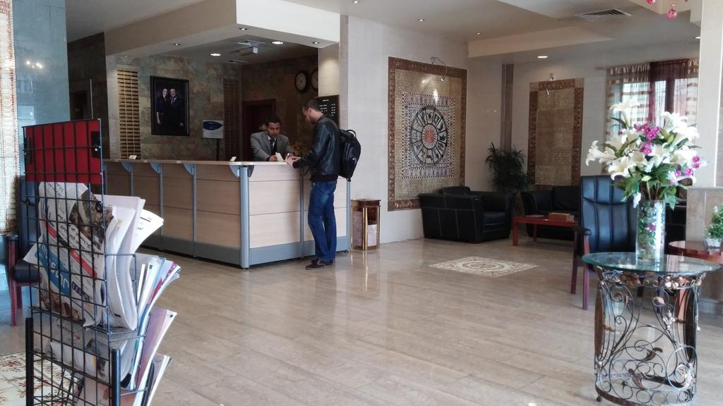 Amman Inn Hotel-12 of 35 photos
