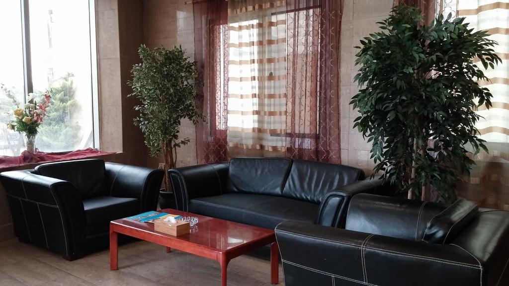 Amman Inn Hotel-14 of 35 photos