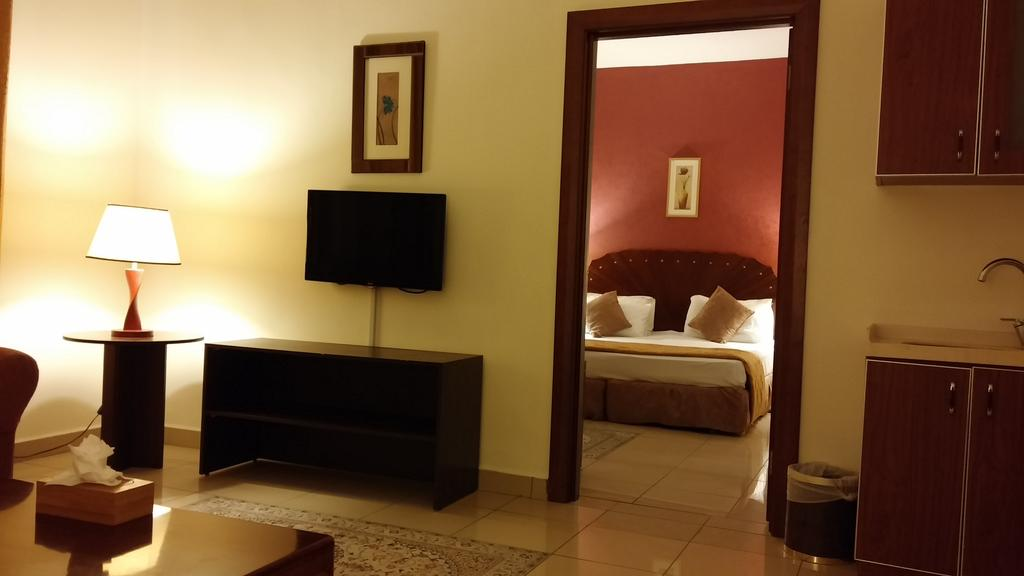 Amman Inn Hotel-15 of 35 photos