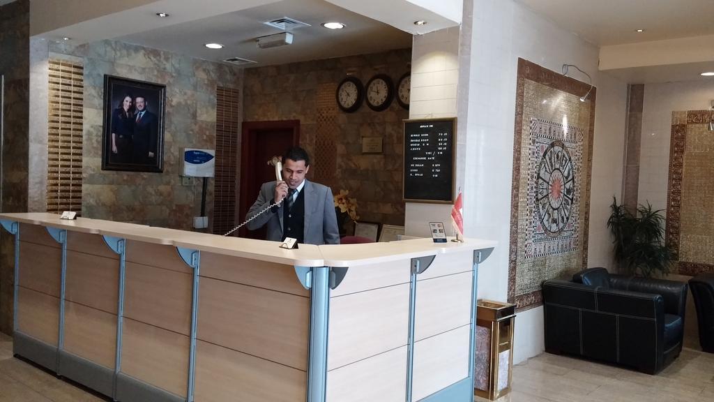 Amman Inn Hotel-29 of 35 photos