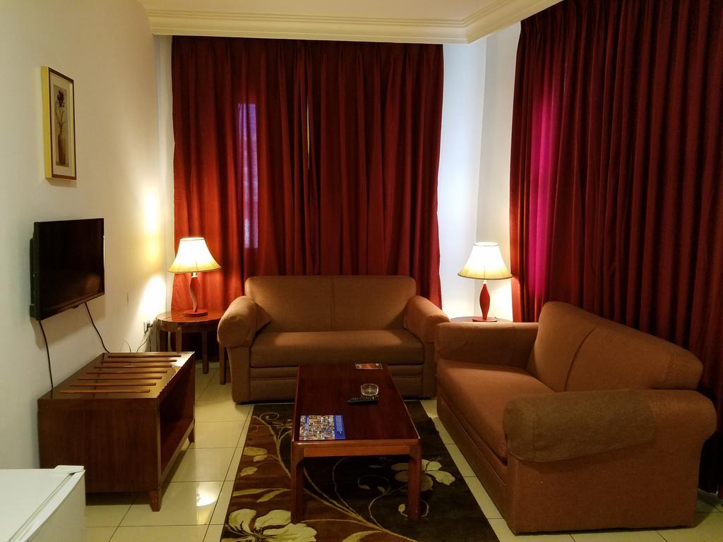 Amman Inn Hotel-30 of 35 photos