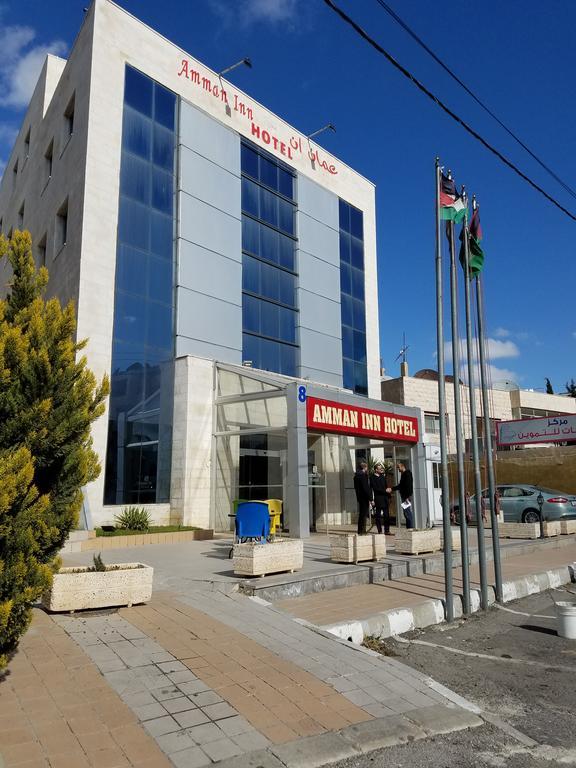 Amman Inn Hotel-3 of 35 photos