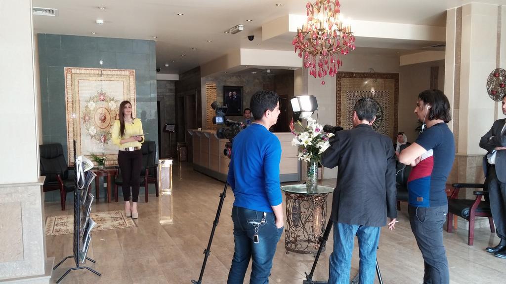 Amman Inn Hotel-5 of 35 photos