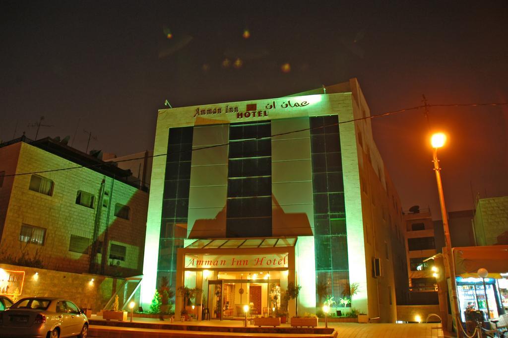 Amman Inn Hotel-33 of 35 photos