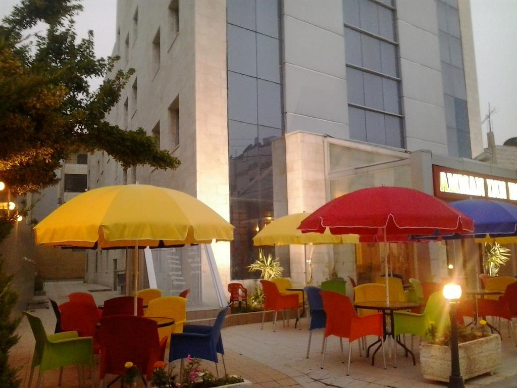 Amman Inn Hotel-35 of 35 photos