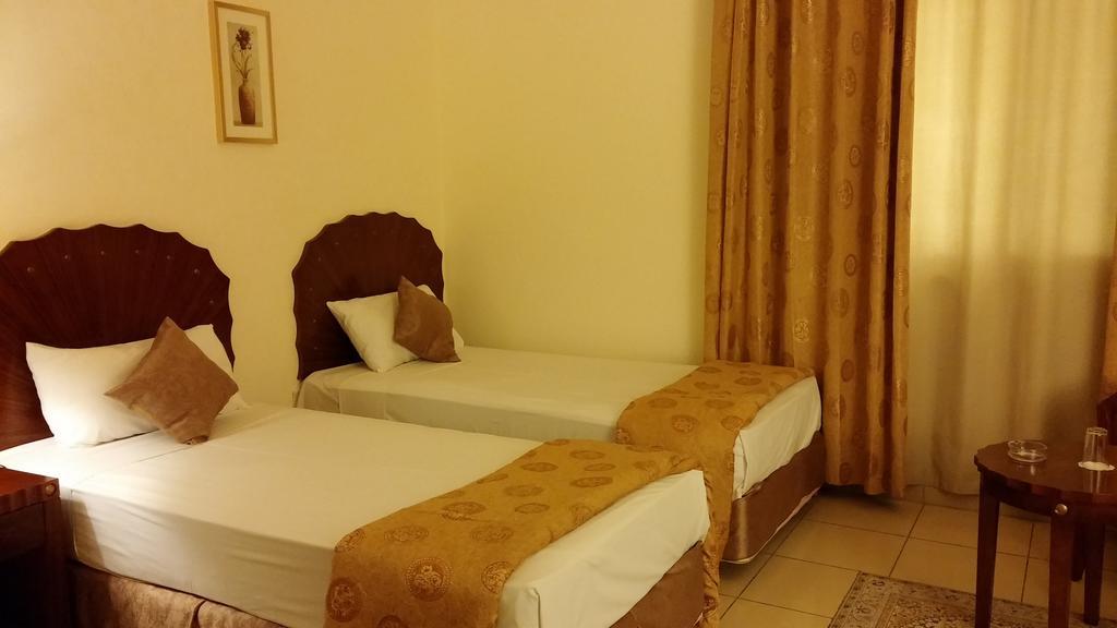 Amman Inn Hotel-6 of 35 photos