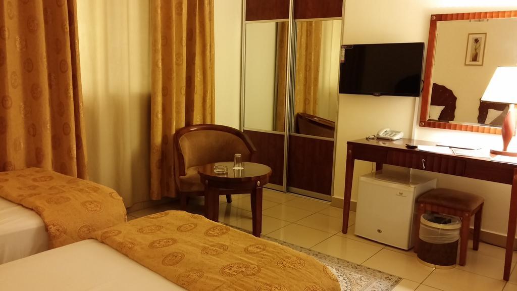 Amman Inn Hotel-8 of 35 photos