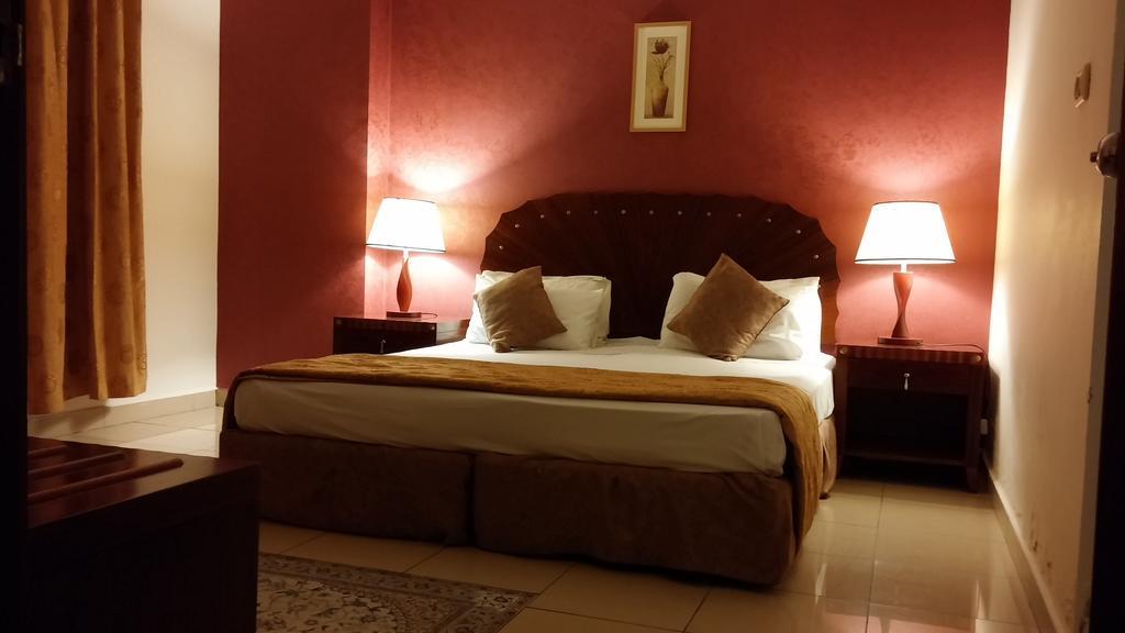 Amman Inn Hotel-10 of 35 photos