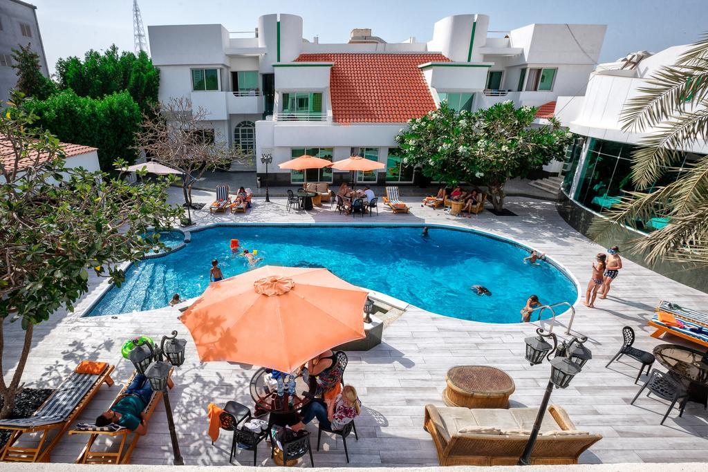 Al Khalidiah Resort-2 of 35 photos