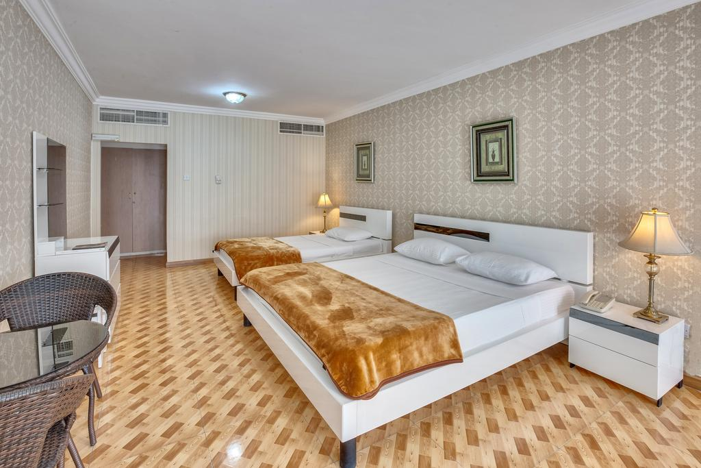 Al Khalidiah Resort-19 of 35 photos