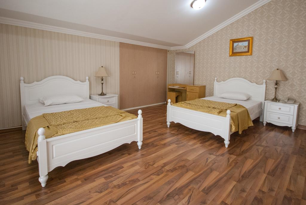 Al Khalidiah Resort-4 of 35 photos