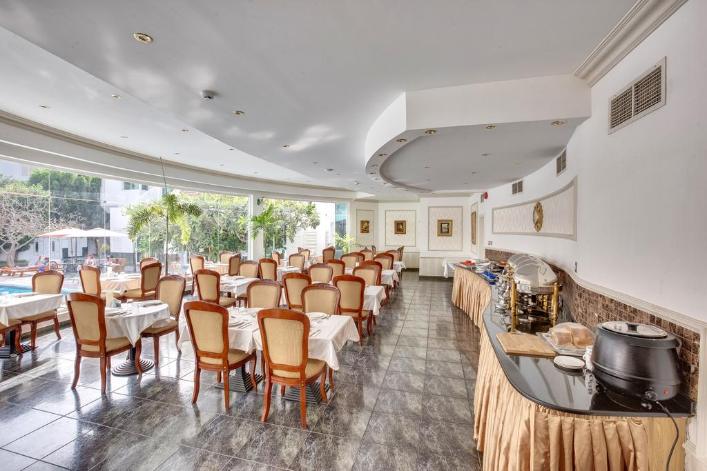 Al Khalidiah Resort-30 of 35 photos