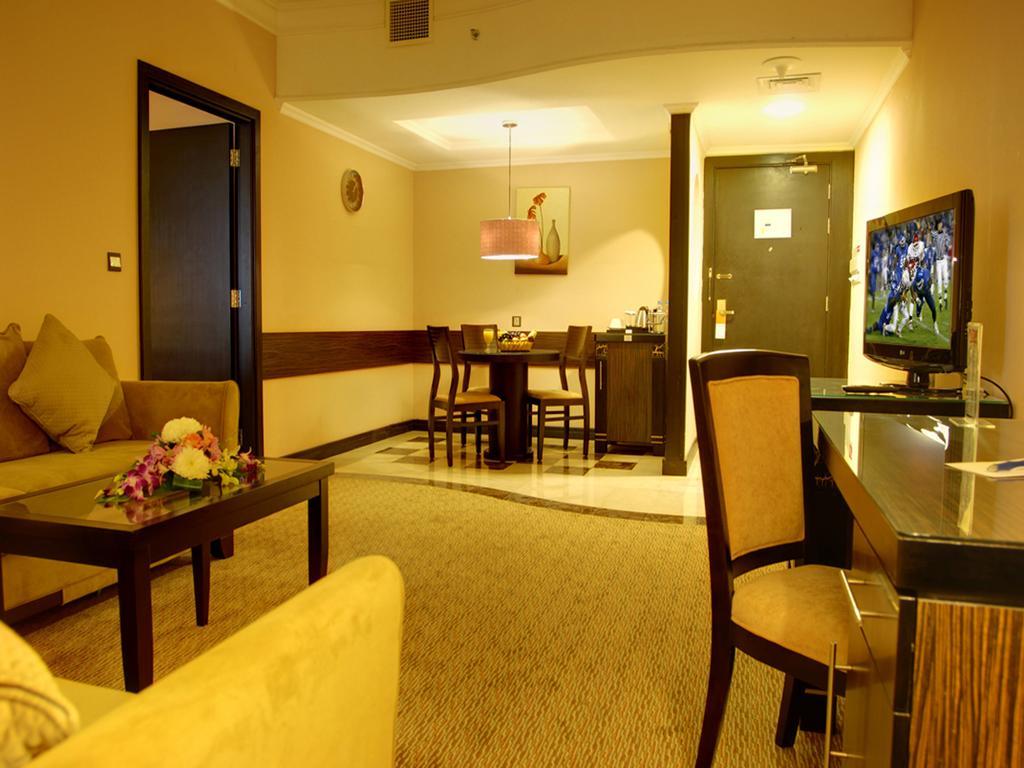 Sharjah Palace Hotel-5 of 45 photos