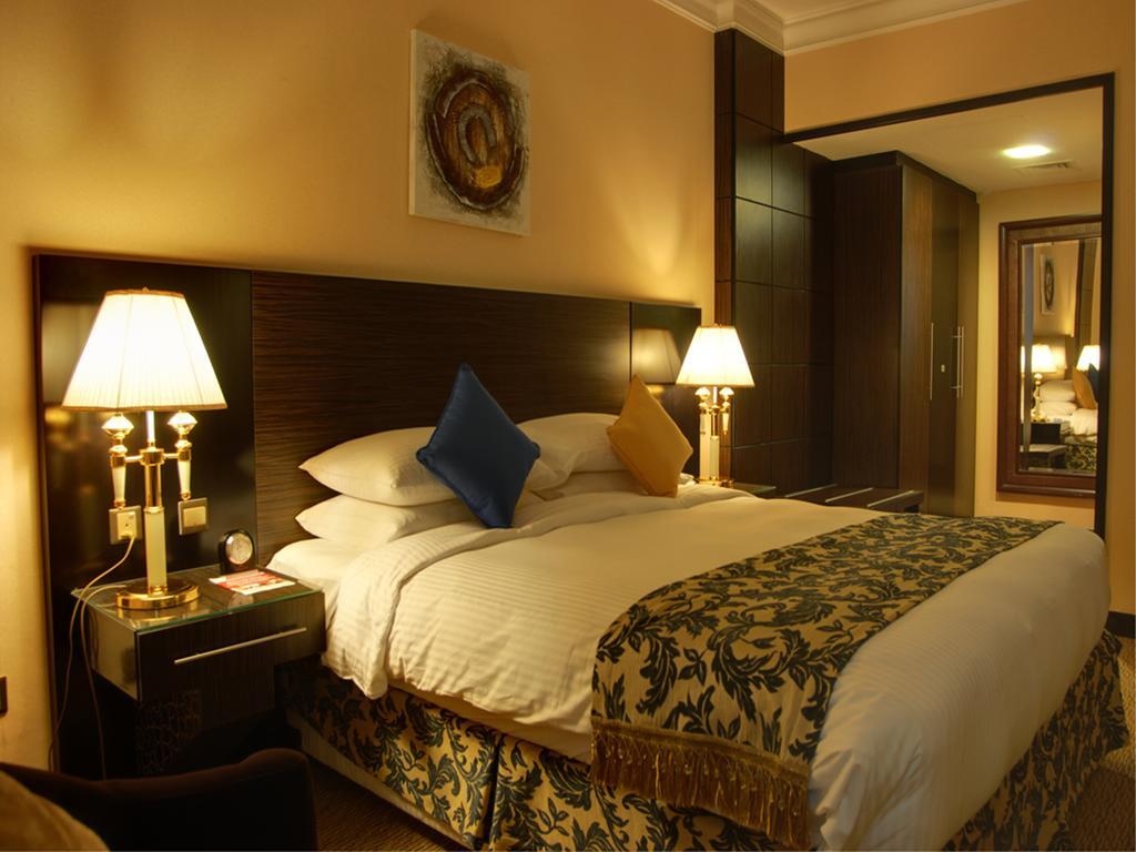 Sharjah Palace Hotel-14 of 45 photos