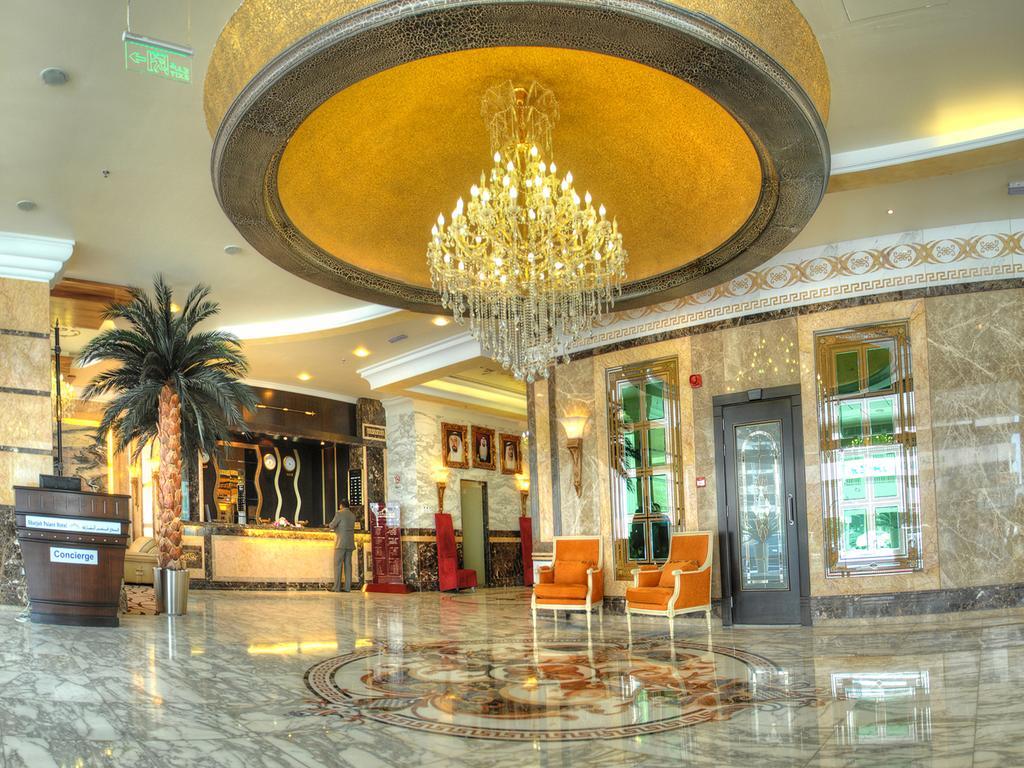 Sharjah Palace Hotel-15 of 45 photos