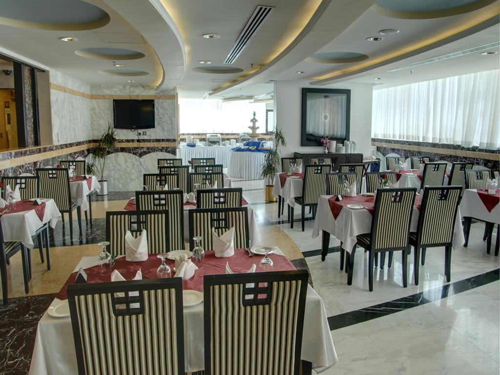Sharjah Palace Hotel-17 of 45 photos