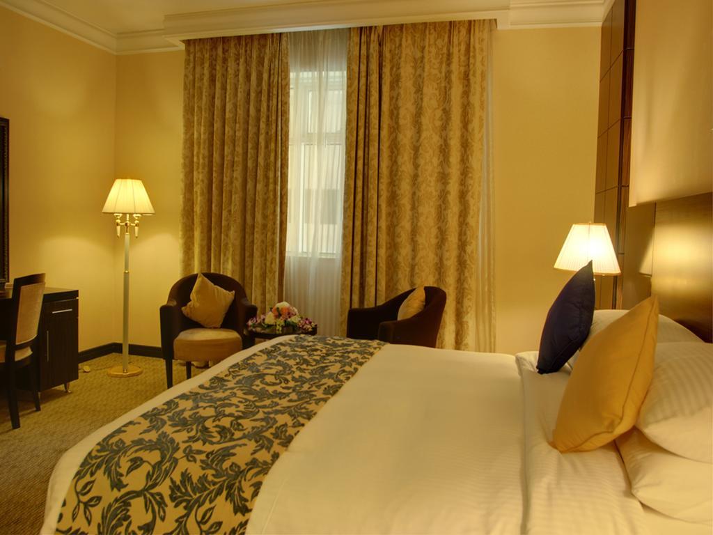Sharjah Palace Hotel-19 of 45 photos