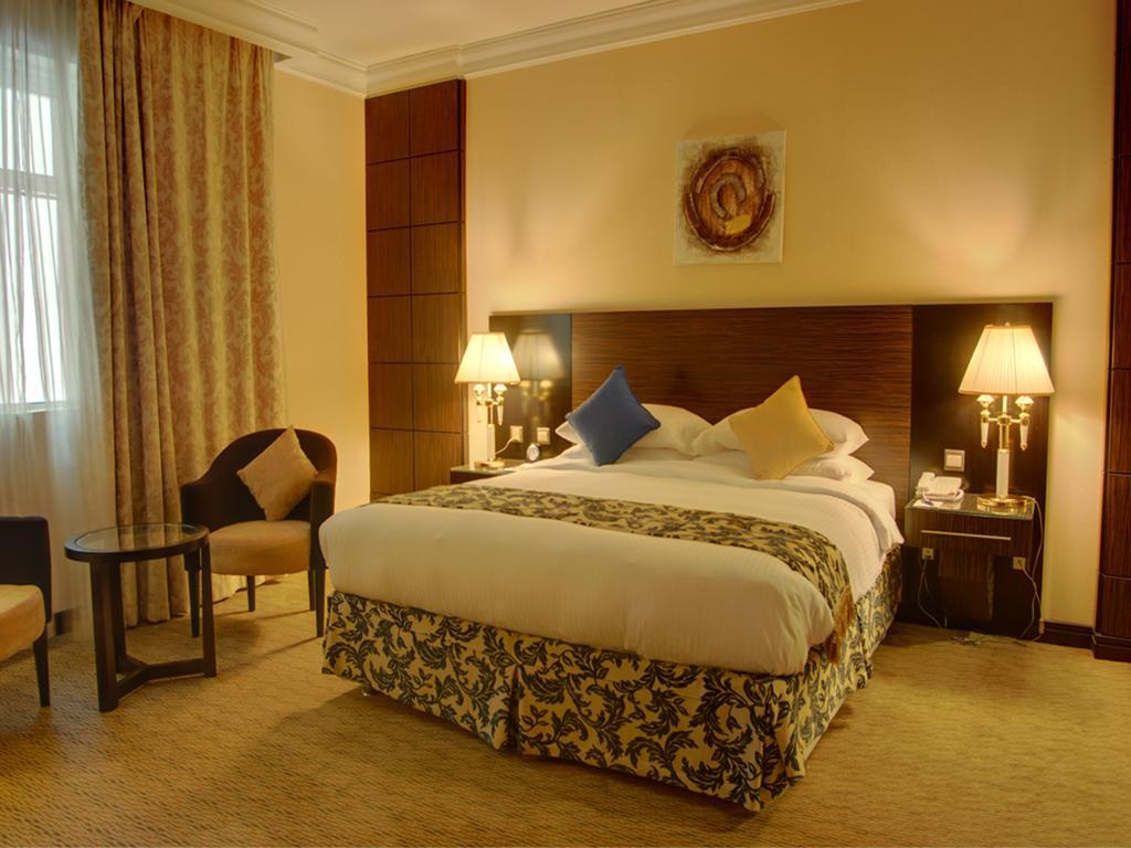 Sharjah Palace Hotel-21 of 45 photos
