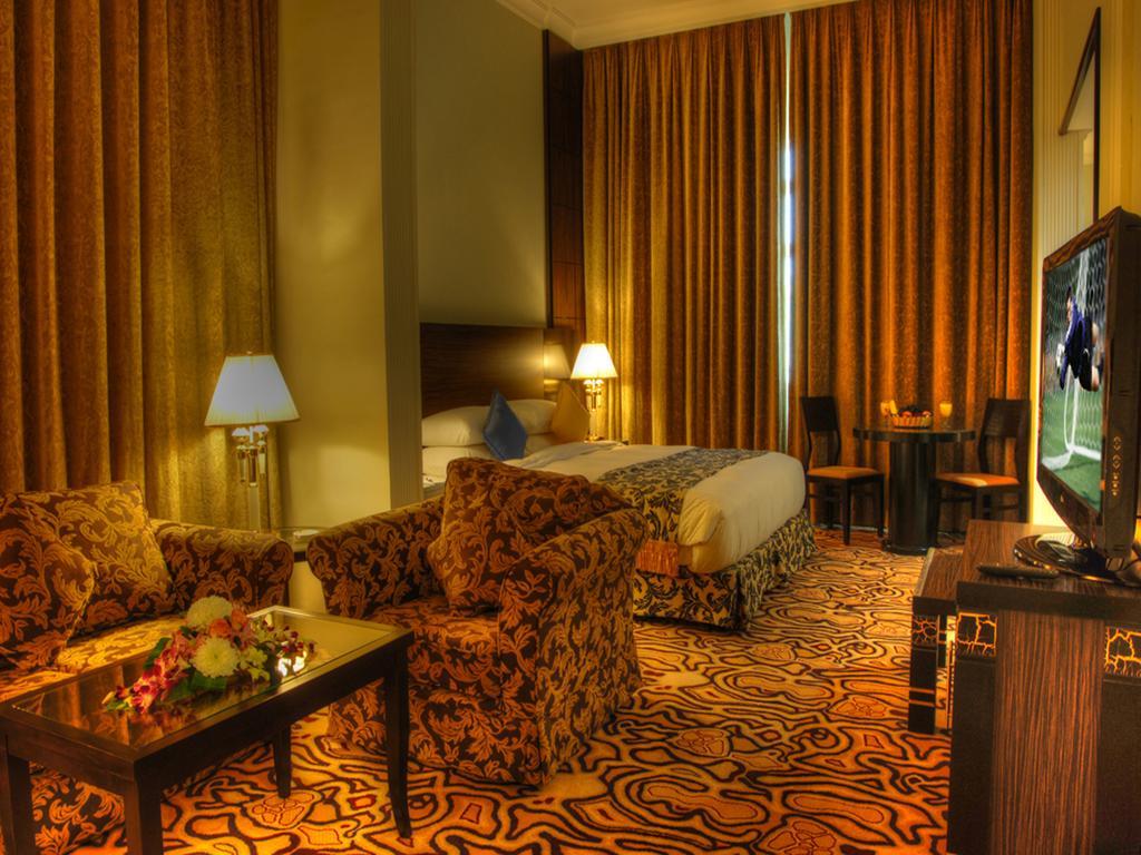 Sharjah Palace Hotel-22 of 45 photos