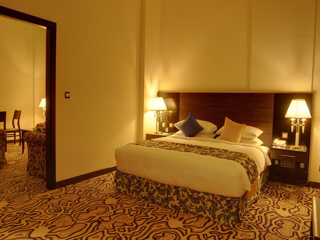 Sharjah Palace Hotel-23 of 45 photos