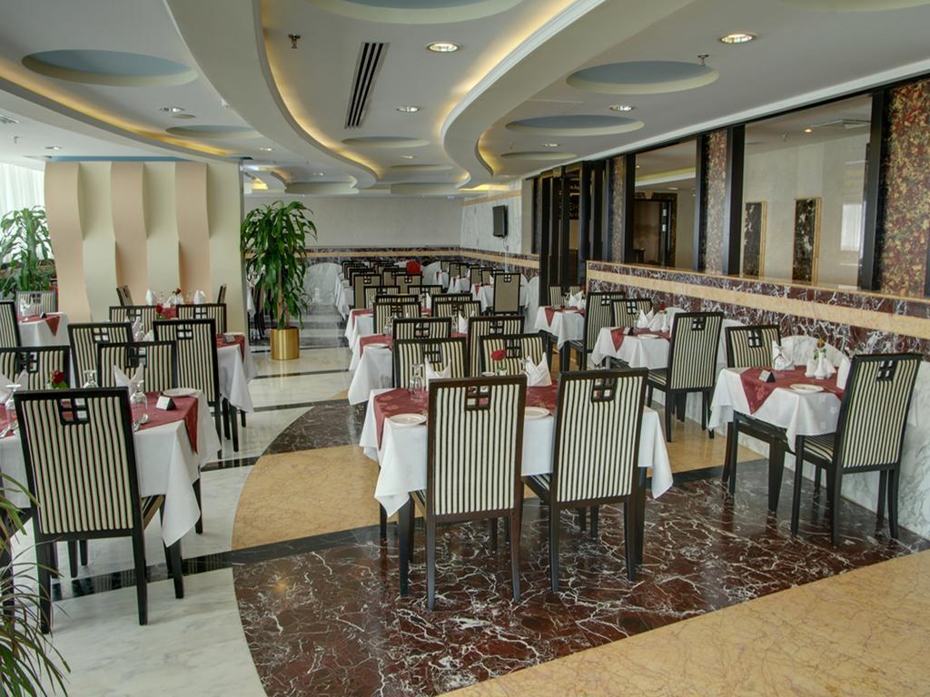 Sharjah Palace Hotel-6 of 45 photos