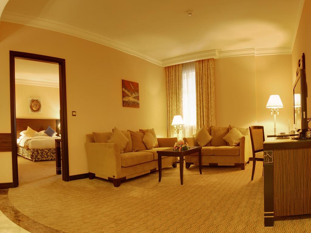 Sharjah Palace Hotel-24 of 45 photos