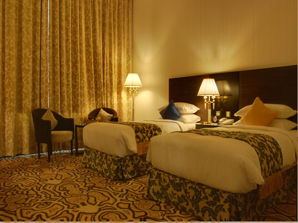 Sharjah Palace Hotel-25 of 45 photos