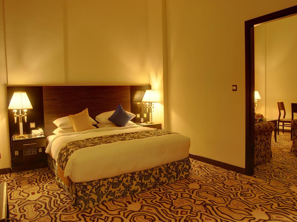 Sharjah Palace Hotel-26 of 45 photos