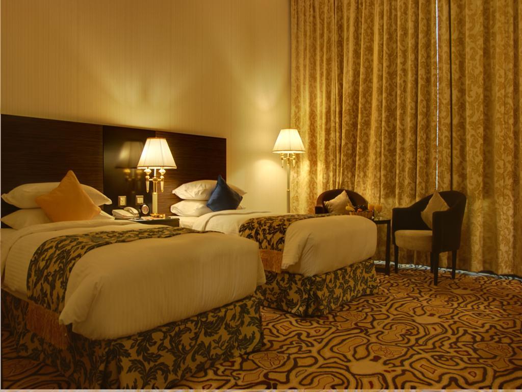 Sharjah Palace Hotel-27 of 45 photos