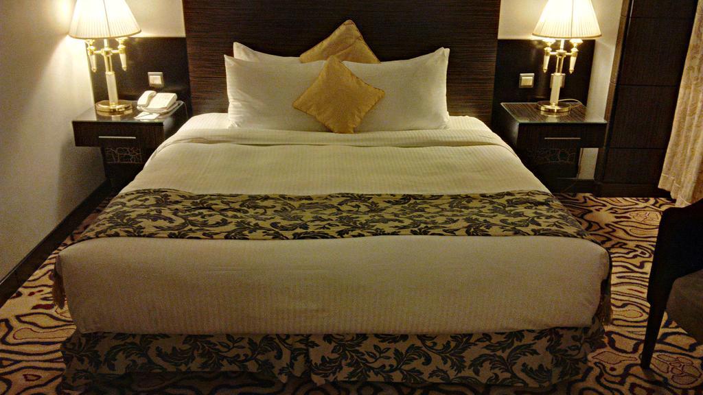 Sharjah Palace Hotel-30 of 45 photos