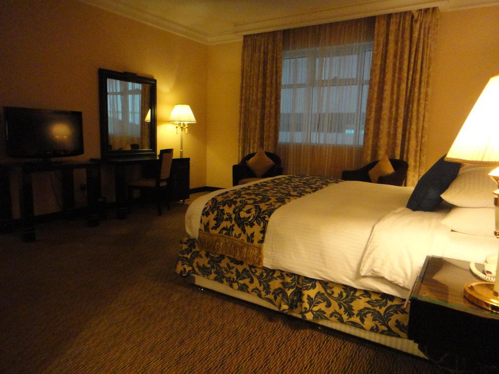 Sharjah Palace Hotel-31 of 45 photos