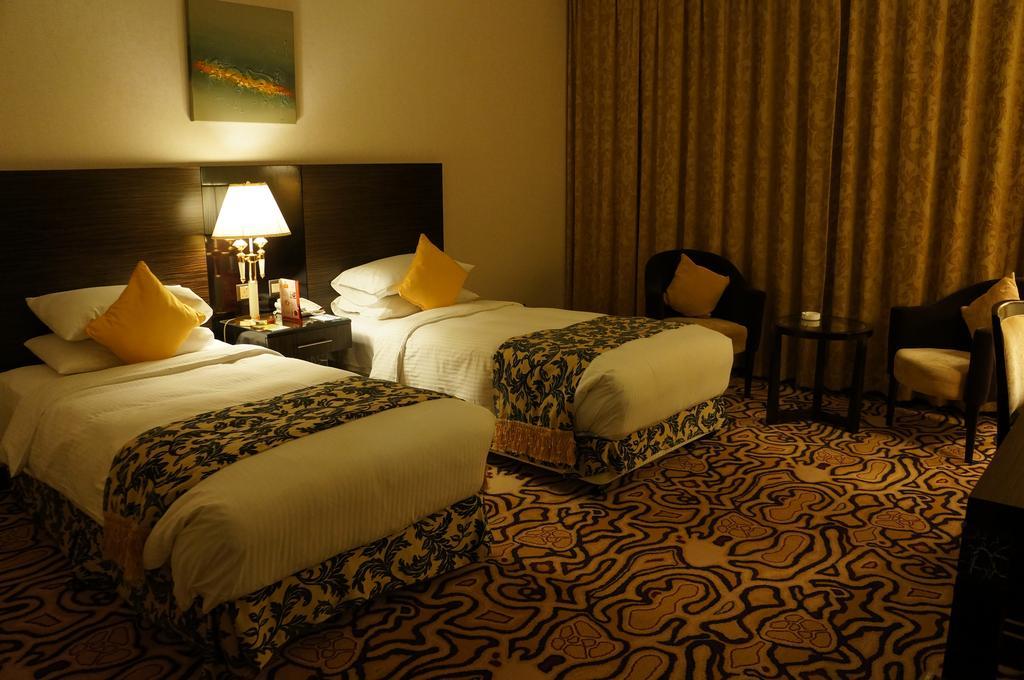 Sharjah Palace Hotel-34 of 45 photos