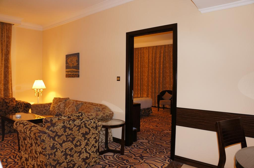 Sharjah Palace Hotel-35 of 45 photos