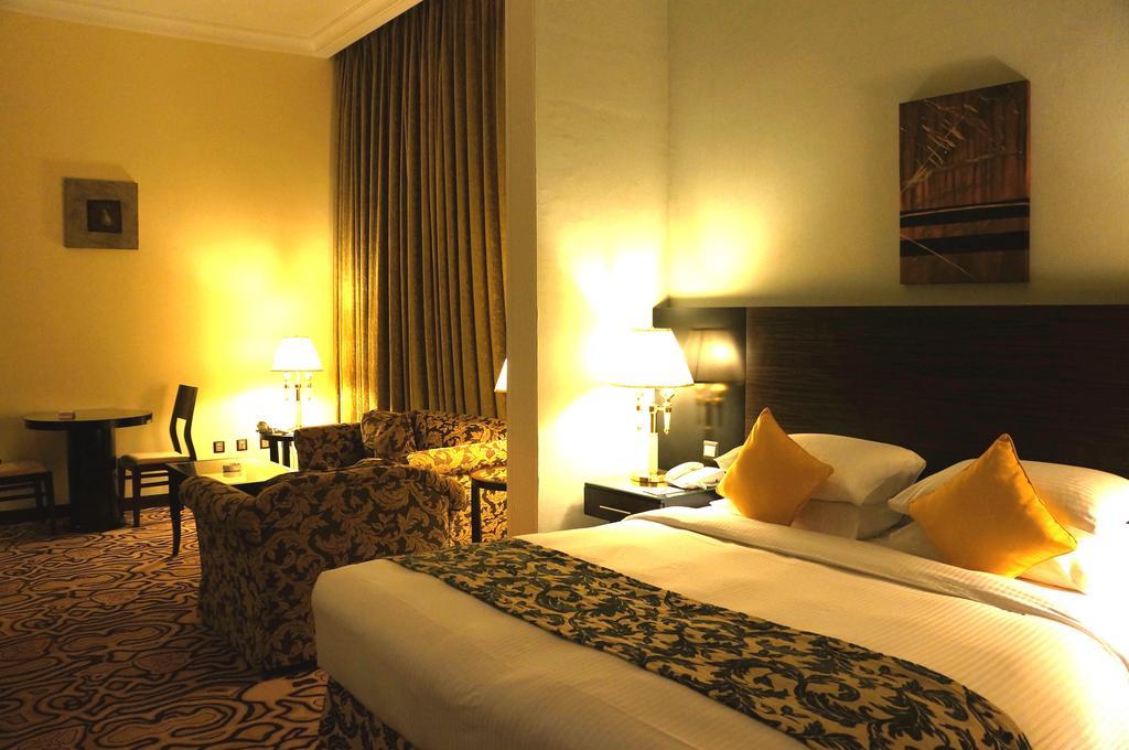 Sharjah Palace Hotel-37 of 45 photos