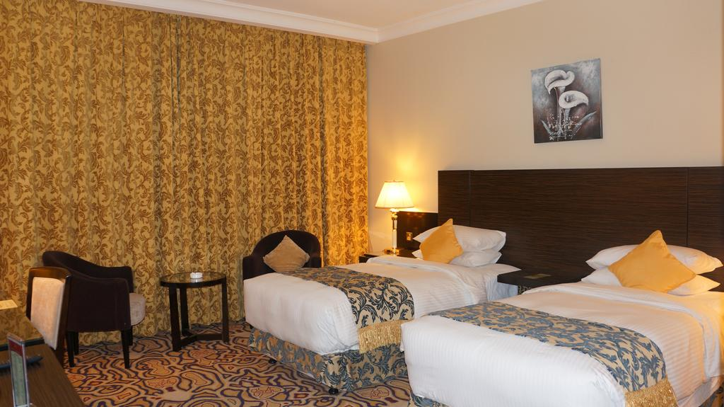Sharjah Palace Hotel-38 of 45 photos