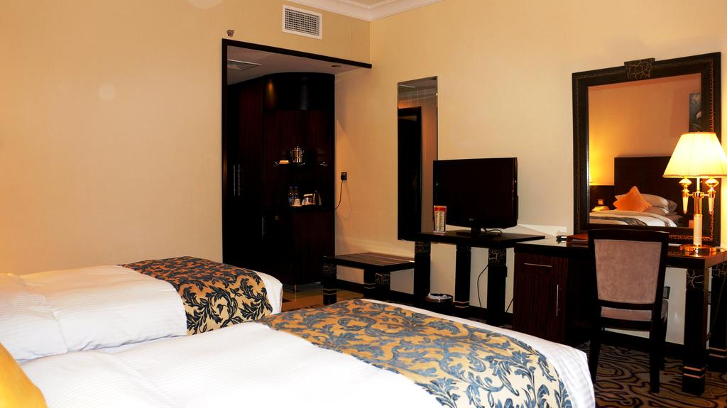 Sharjah Palace Hotel-40 of 45 photos
