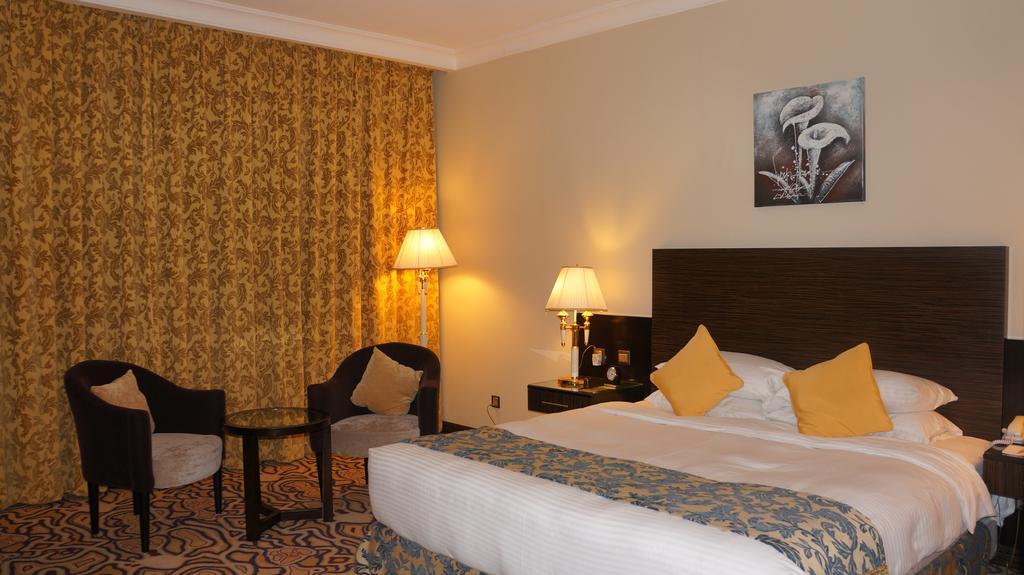Sharjah Palace Hotel-42 of 45 photos