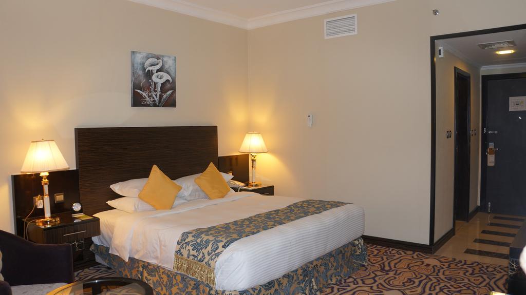 Sharjah Palace Hotel-43 of 45 photos