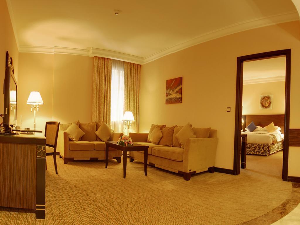 Sharjah Palace Hotel-8 of 45 photos