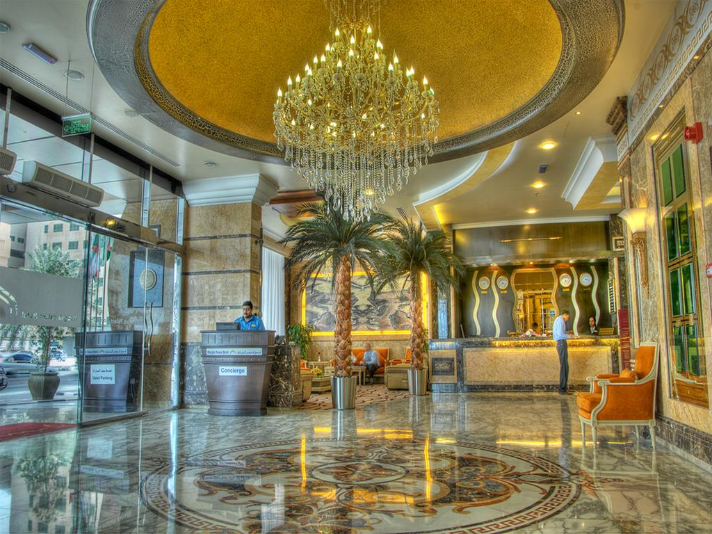 Sharjah Palace Hotel-44 of 45 photos