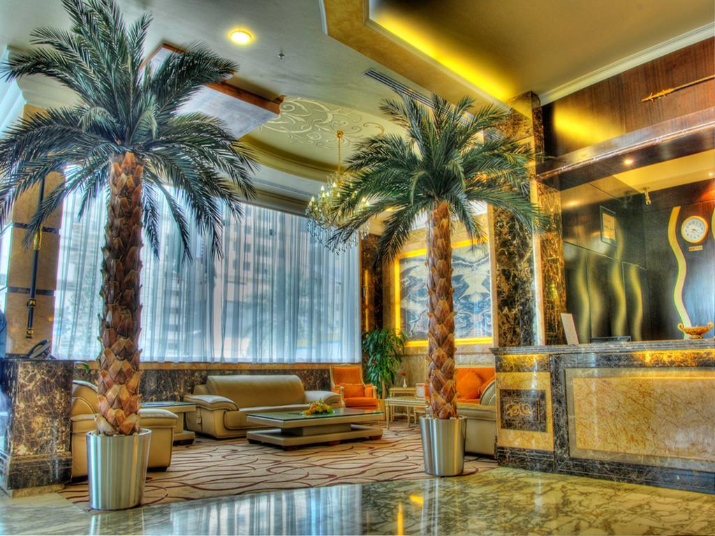 Sharjah Palace Hotel-9 of 45 photos