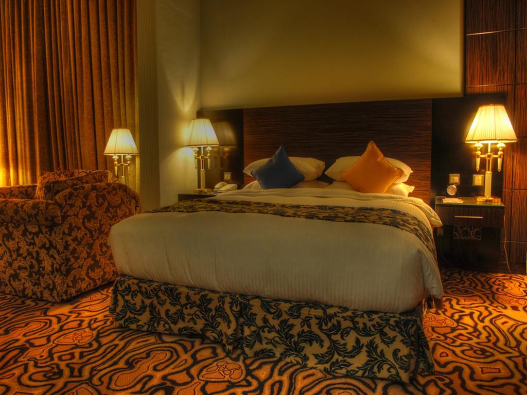 Sharjah Palace Hotel-11 of 45 photos